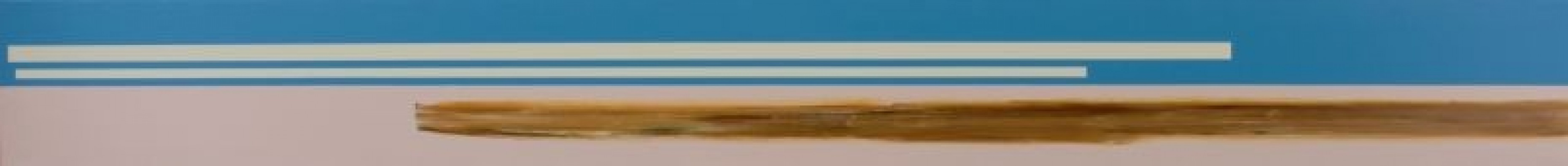 Blauw/Bruin (2nd Version)