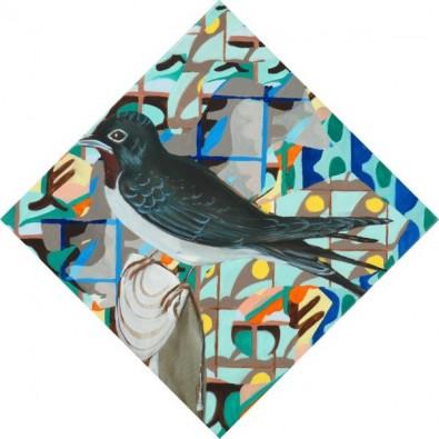 Zo Vrij als een Vogel 32