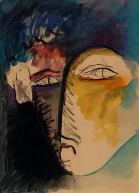 Reggato de un artista