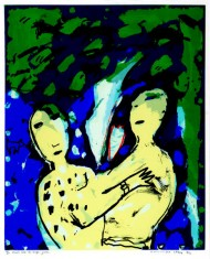 Danser avec le Loup'Garou