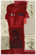 Untitled III (Red)