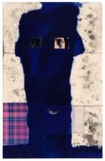 Untitled II (Blue)