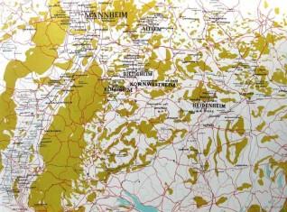 Heimsheim en Wijde Omgeving